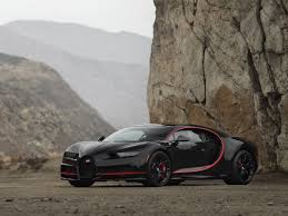 bugatti chiron dealership black and red bugatti chiron supercar report