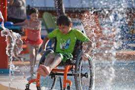 texas water park opens for those with special needs cnet