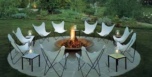 Firepit Area Outdoor Pit Areas Espinet
