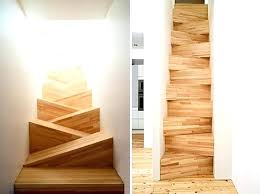 Wooden Front Stairs Design Ideas Small Staircase Design Staircase Contemporary Wooden Spiral Open