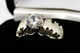 batman wedding rings wedding new batmaning rings sheriffjimonline creations images of