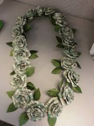 Graduation Leis 13 Best Images About Promotion Graduation Leis On Pinterest