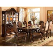 Dining Room Set Shore Rectangular Dining Room Set Signature Design By