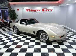 1982 corvettes for sale by owner 1982 chevrolet corvette for sale carsforsale com