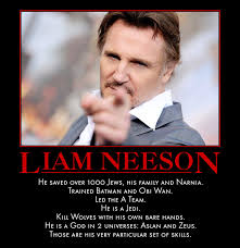 Liam Neeson Memes - liam neeson by mexpiratered on deviantart