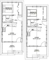 Small Cabin Building Plans 14x28 Tiny Homes Pdf Floor Plans 391 Sq By Excellentfloorplans