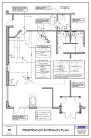 Floor Plans With Measurements Floor Plan Study Of The Coffee Shop Interior Design Coffee