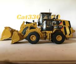 1 87 tonkin cat 966k wheel loader review youtube