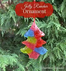 rancher ornament