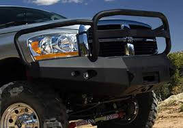 heavy duty truck bumpers dodge ram warn dodge ram heavy duty front winch bumper autotrucktoys com