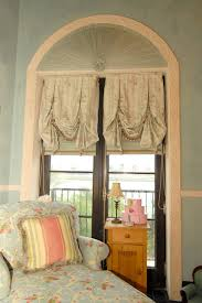 French Doors With Transom - window treatments for french doors with transoms window