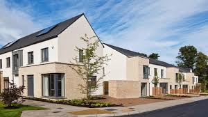 Myhome Ie by Prices Rise For Phase Three Of New Scholarstown Houses