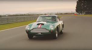 used aston martin ad aston martin db4 gt continuation video review new db4 gt carfection