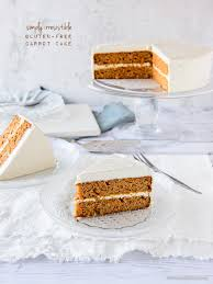 gluten free carrot cake paleo friendly dairy free cooked well