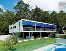 Midcentury Modern House Plans - mid century modern floor plans blueprints easy mid century