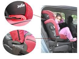 meilleur marque siege auto on a testé le siège auto stages isofix de joie