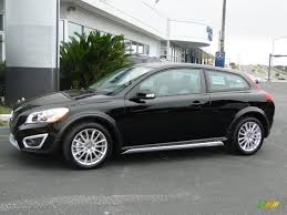 black 2011 volvo c30 t5 exterior photo 46634792 gtcarlot com
