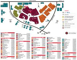 Kansas City Map Legends Outlets Kansas City 113 Stores Outlet Shopping In