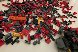 i built a ferrari f40 lego set and no i will not apologize the