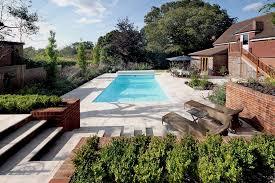 pool garden design swimming pool designs by leisure pools vitlt com