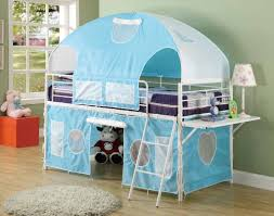 cute bed tent ideas that will be nice addition to kids bedroom