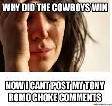 Cowboys Win Meme - cowboys fans wish meme