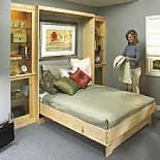 free plans to build a murphy bed woodworking plans and information