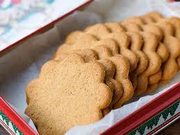 cuisiner avec du gingembre biscuits au gingembre une recette soscuisine