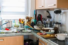 how to clean soiled kitchen cabinets 3 consequences of a kitchen petalsweet cleaning