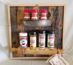 Antique Spice Rack Products
