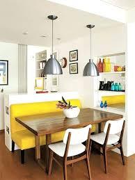 banquette cuisine moderne banc de coin cuisine banc de coin cuisine coin cuisine avec
