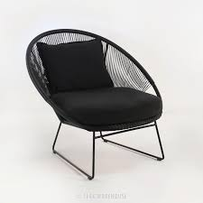Black Patio Chair Black Outdoor Chairs Within Patio Coredesign Interiors