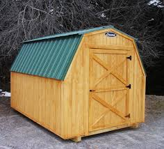 building a gambrel roof barns and barn style sheds leonard buildings u0026 truck accessories