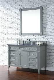 Insignia Bathroom Vanities Transitional Bathroom Vanity Martin Vanity With