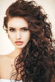 beach wave perm on short hair curly perm 20 kinds of curls to consider for your first perm