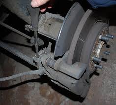 rear wheel bearing www fordwiki co uk