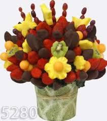 fresh fruit arrangements fruit arrangements and chocolate strawberries
