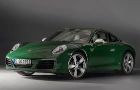 porsche museum plan porsche 911 one millionth car rolls out it u0027s an irish green