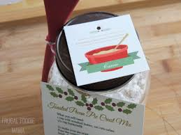 frugal foodie mama 6 holiday treats for easy christmas gift