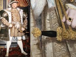 Tudor King by The Tudors Spinexplore Trend Fashion Knitwear