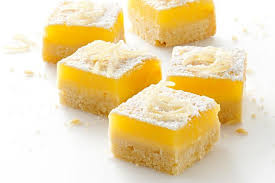 pammie s lemon bars