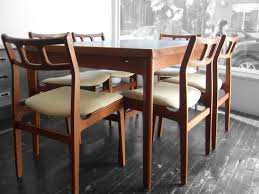 white saddle mixed light brown wooden table some armed wicker
