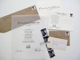 how to make your own wedding invitations your own wedding invitations isura ink
