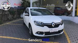 sandero renault 2017 avaliação renault sandero vibe 1 0 sce 2017 autovirtualdrive