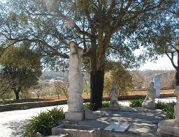 catholic pilgrimages europe sculptures statues europe european travel catholic pilgrimage
