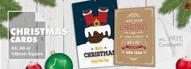 personalised christmas u0026 greeting card printing print print
