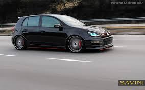 volkswagen gti wheels gti savini wheels