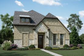 Richardson Homes Palisades New Homes In Richardson Tx