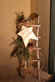 21 super awesome diy outdoor christmas decorations ideas front