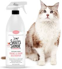 amazon com skout u0027s honor professional strength all natural cat
